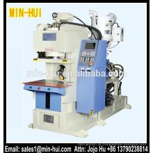 Máquina de moldagem por injeção plástica tipo c tipo pcc