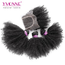 Wholesale Brazilian Afro Kinky Hair Extensions