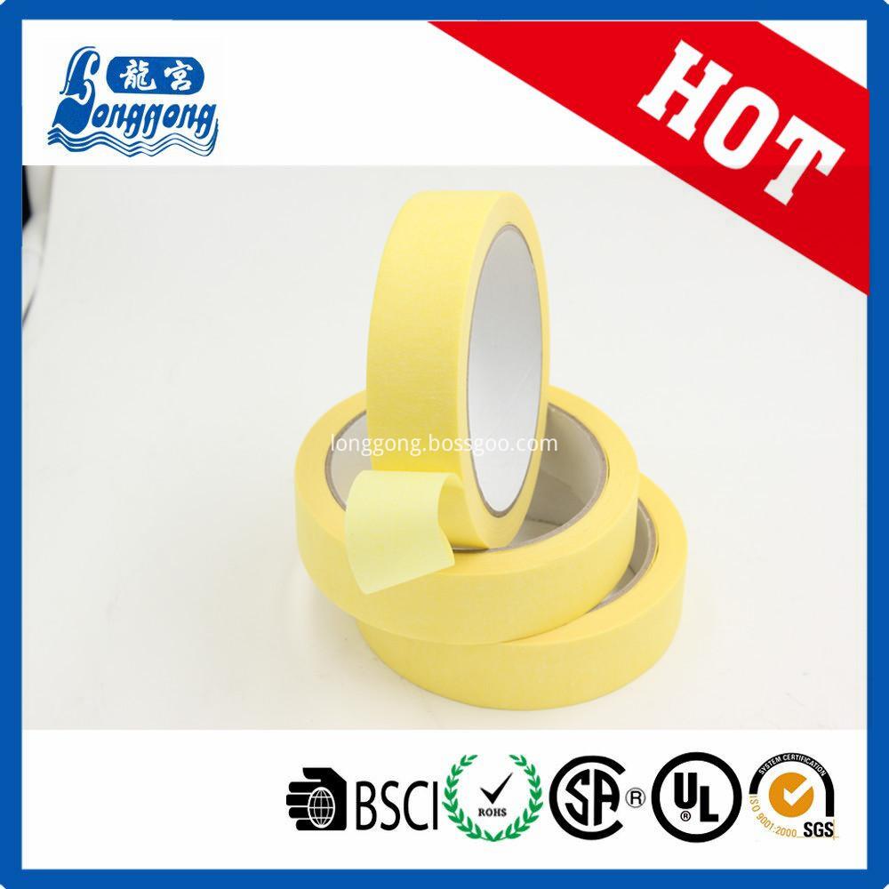 Printed Masking Tape
