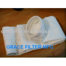 Ventilator Staubfilter Polyester Filtertasche