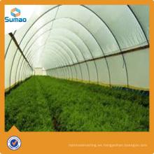 tasa de sombra 60% Red de sombra agrícola de la Manufactura China