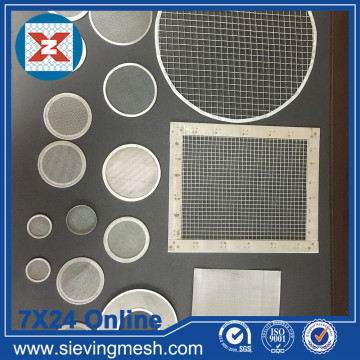 Tapis Wire Mesh