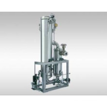 Ce Certificater Steam Generators Stainless Steel
