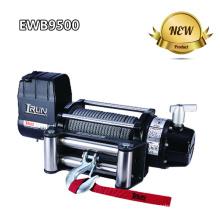 Supper Power 9500lbs Cabrestante eléctrico 4 × 4