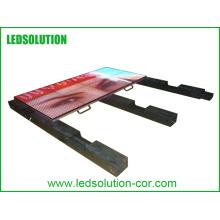 P10 LED Floor Display
