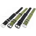 Custom New Product Nylon Watch Strap for Promotion