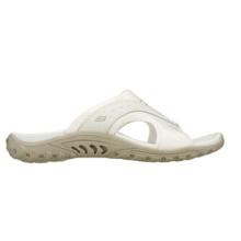 Sandalias deportivas de lona lisa y tela suave