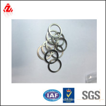 turning cnc iron hoop