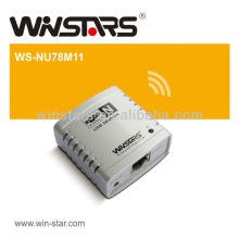 100Mbps Netzwerk USB 2.0 Server.usb Druckserver.