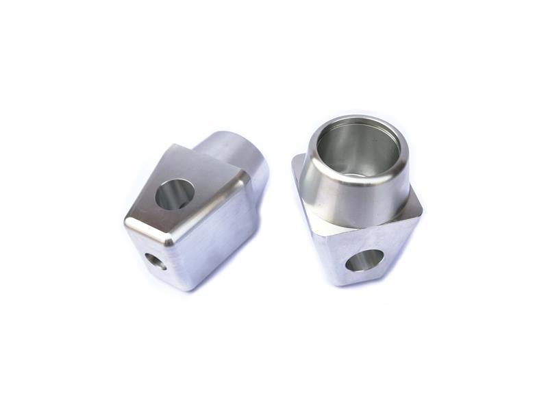 Precision Equipment Components Milling And Turning