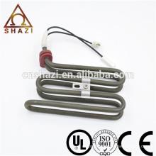 electric heating tube washing machine heating element