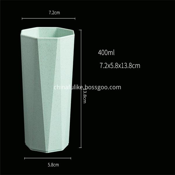 Big Capacity Cup