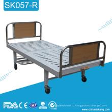 SK057-Р дешевые Одиночная рукоятка используется Ручная Больничная койка