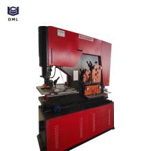 hydraulische Stanz- und Schermaschine