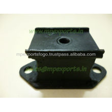 TVS King Engine Bed Rubber Square