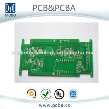 PCBA personalizado para el controlador inalámbrico Remoter