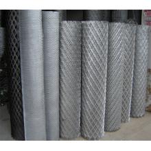 Fil métallique expansé galvanisé à chaud et de bonne qualité