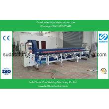 3000mm Plastic Sheet Welding Rolling Bending Machine