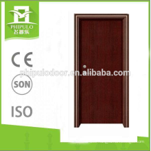good design best price residential fire rated wooden doors made in china