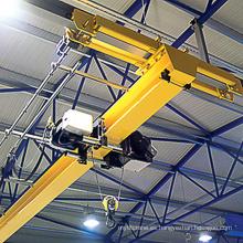 China Champion Brand Elcellent Indoor Overhead Crane En Venta