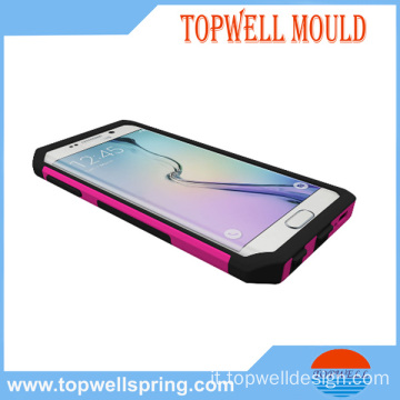 Custodia in silicone per custodia per smartphone iPhone cover