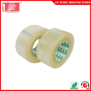 Wrapping Tape Custom Logo Tryckt Bopp