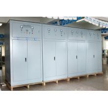 SBW-F-Serie Dreiphasen-Split-Phase Regulierung vollautomatischer kompensierter Spannungsstabilisator 2000k