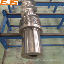 excellent rubber extruder screw and barrel