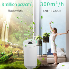 BeON Home Large Area Purification Energy Saving Air Cleaner Hepa Air Purifier
