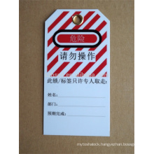 corrosion resistance electrical lockout tagout locks