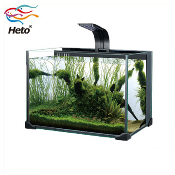 Aquarium Kundenspezifisches Aquarium Intelligentes System Filtertank