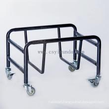 Metal Basket Holder