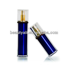 30ml 50ml Luxury Square Airless Acrylic Bottle