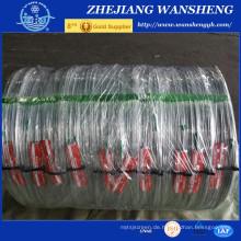 Weihnachten Binding Draht verzinkt Stahl Draht Eisen Draht aus chinesischen Fabrik