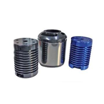 Peças de trituração / OEM / peças de usinagem CNC / peças de reposição