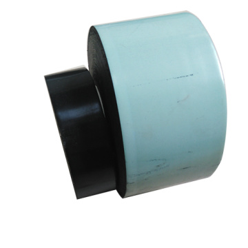 Viscoelastic Butyl Rubber Anticorrosion