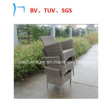 Garden Furniture Leisure Stackable Chair (8004AC)