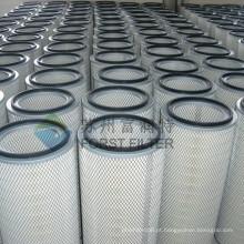 FORST Filtros de ar de poeira de coletor de poeira Donaldson de alta qualidade P190911 Quality Choice