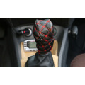 Volle Set Sicherheitsgurt Deckung, Handbremse vorne, Getriebedeckel, Spiegel hinten