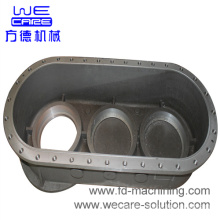 OEM & ODM Stainless Steel Gravity Casting Tap Parts for Kitchen Hardware