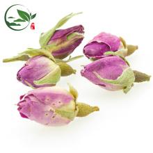 Té de hierbas secado chino orgánico de la flor del brote de Rose