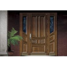 Italy Armored Steel Door Bedroom Door China Supplier (D4015)