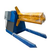 10т стальной ленты автоматический гидравлический Китай производители поставщики цена разматыватель машина