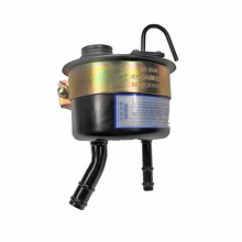 Масляный насос гидроусилителя рулевого управления JAC1040
