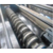 Hydraulic cutting , automatic Transverse shear slitting machine