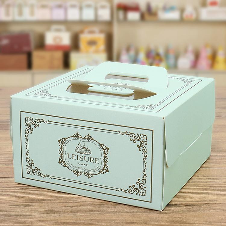 Custom Paper Box 40