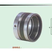 Pump Bellow Mechanical Seal (HBM1)