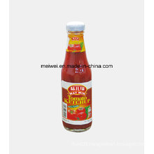 340g Tomato Ketchup in Bottle