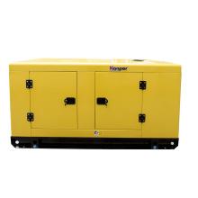 50kVA Super Silent Diesel Generator with Shangchai