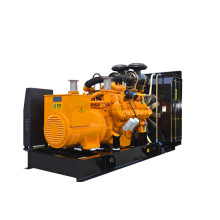 400kW Googol CH4 use Biogas Electric Generator
